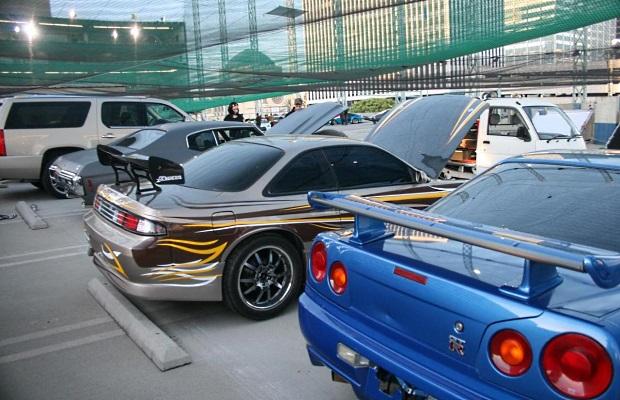 """Chùm ảnh: Những chiếc xe từng xuất hiện trong """"Fast and Furious"""" 47"""